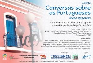Conversa sobre Os Portugueses